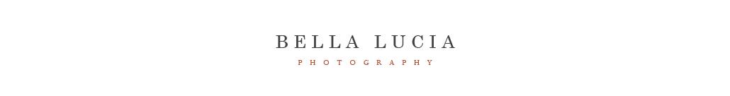 Bella Lucia Photography logo